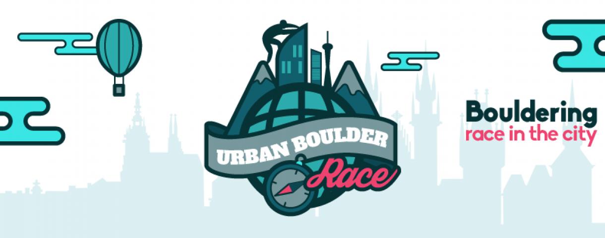 Urban Boulder Race 2018