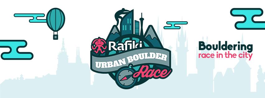 Rafiki Urban Boulder Race 2019